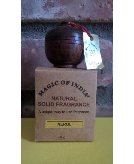 NEROLI naturalne perfumy w kremie