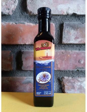 Olej z czarnuszki - 250 ml Vis Natura
