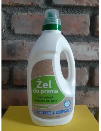 ŻEL (płyn) DO PRANIA - Good wash - z orzechów piorących